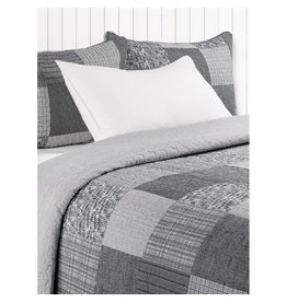 TCE Pedro Quilt With Shams