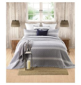 TCE Hampton Quilt With Shams