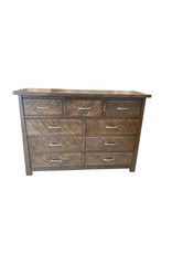 TCE Mapleton 9 Drawer Dresser