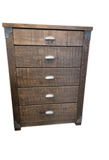TCE Dwight Chest Of 5 Drawers