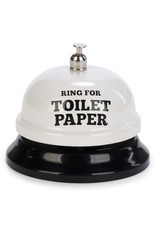 TCE Ring For Toilet Paper Bell