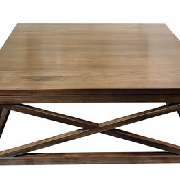 TCE Lake of Bays Coffee Table