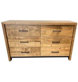 TCE Lake Muskoka 6 Drawer Dresser