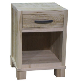 TCE Bala 1 Drawer Night Stand