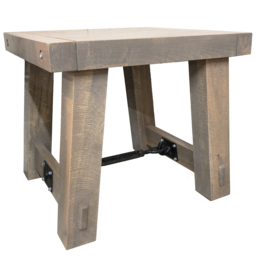 TCE Haliburton End Table