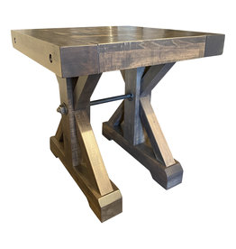 TCE Georgian End Table