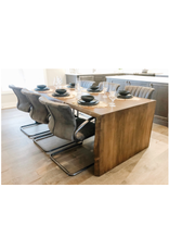 """TCE Bluewater 84"""" Dining Table"""