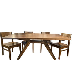 "TCE Stanford 72"" Dining Table"