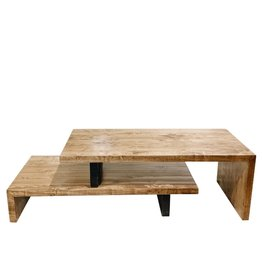 TCE Restoule Coffee Table