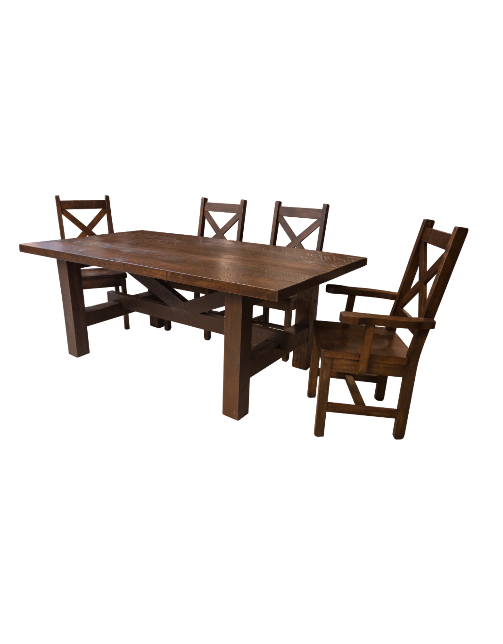 """TCE Arcadian 72"""" Dining Table"""