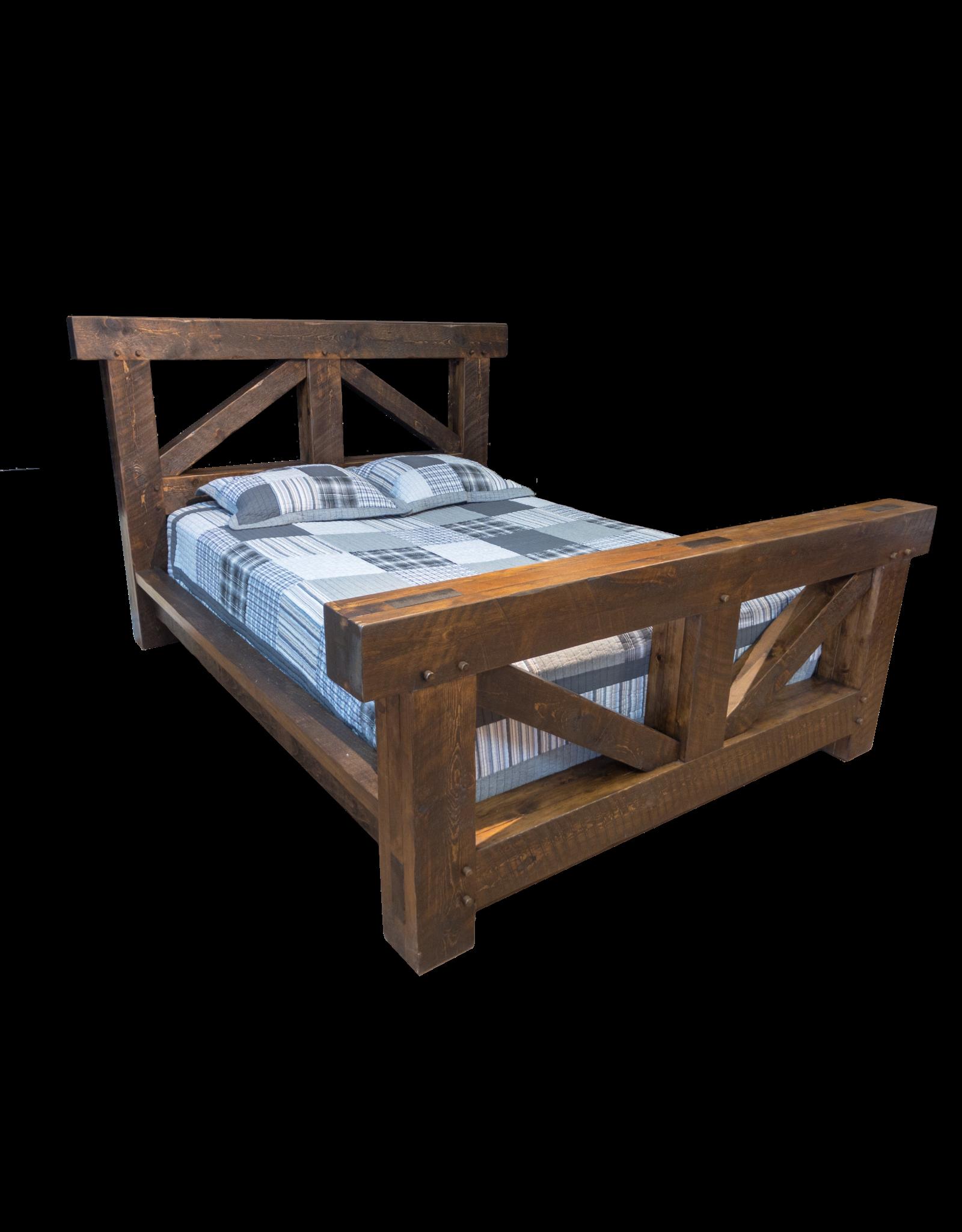 TCE Brace Bed
