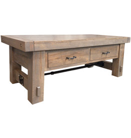 TCE Haliburton Coffee Table