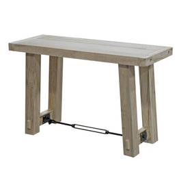 TCE Haliburton Sofa Table