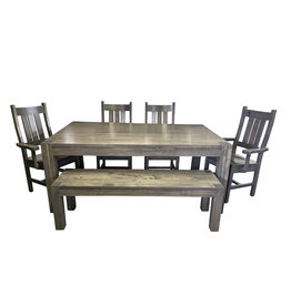 "TCE Bala 72"" Dining Table"