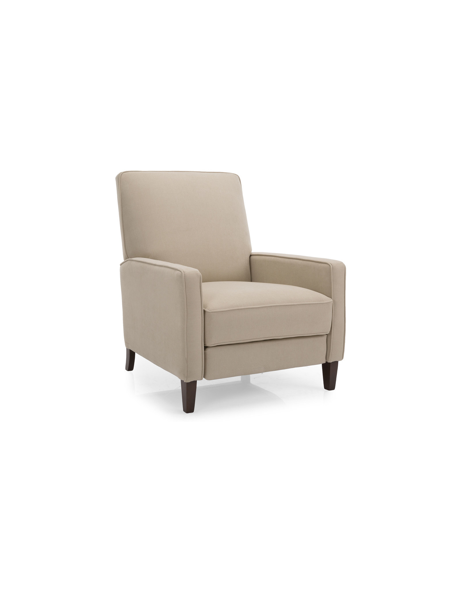 TCE 7612 Push Back Chair
