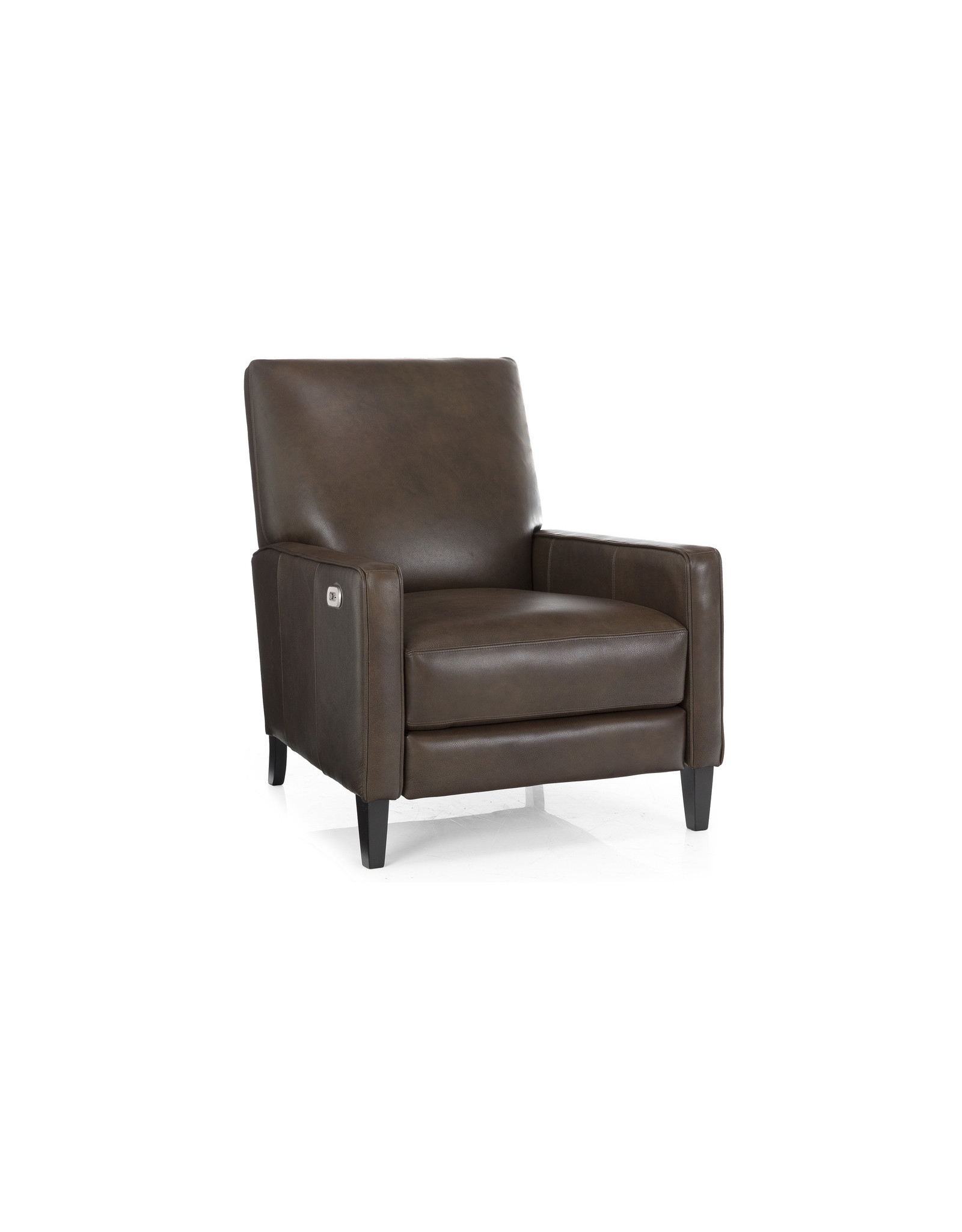 TCE 7312 Push Back Chair