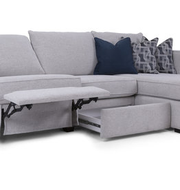 TCE 2900 Sectional