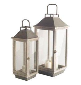 TCE Keyrock Lantern Small