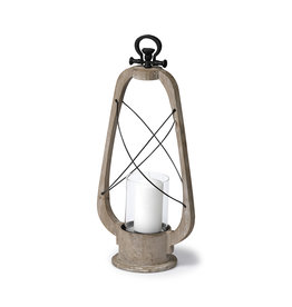 TCE Zain I Lantern