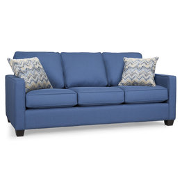 """TCE 2855 79"""" Sofa"""