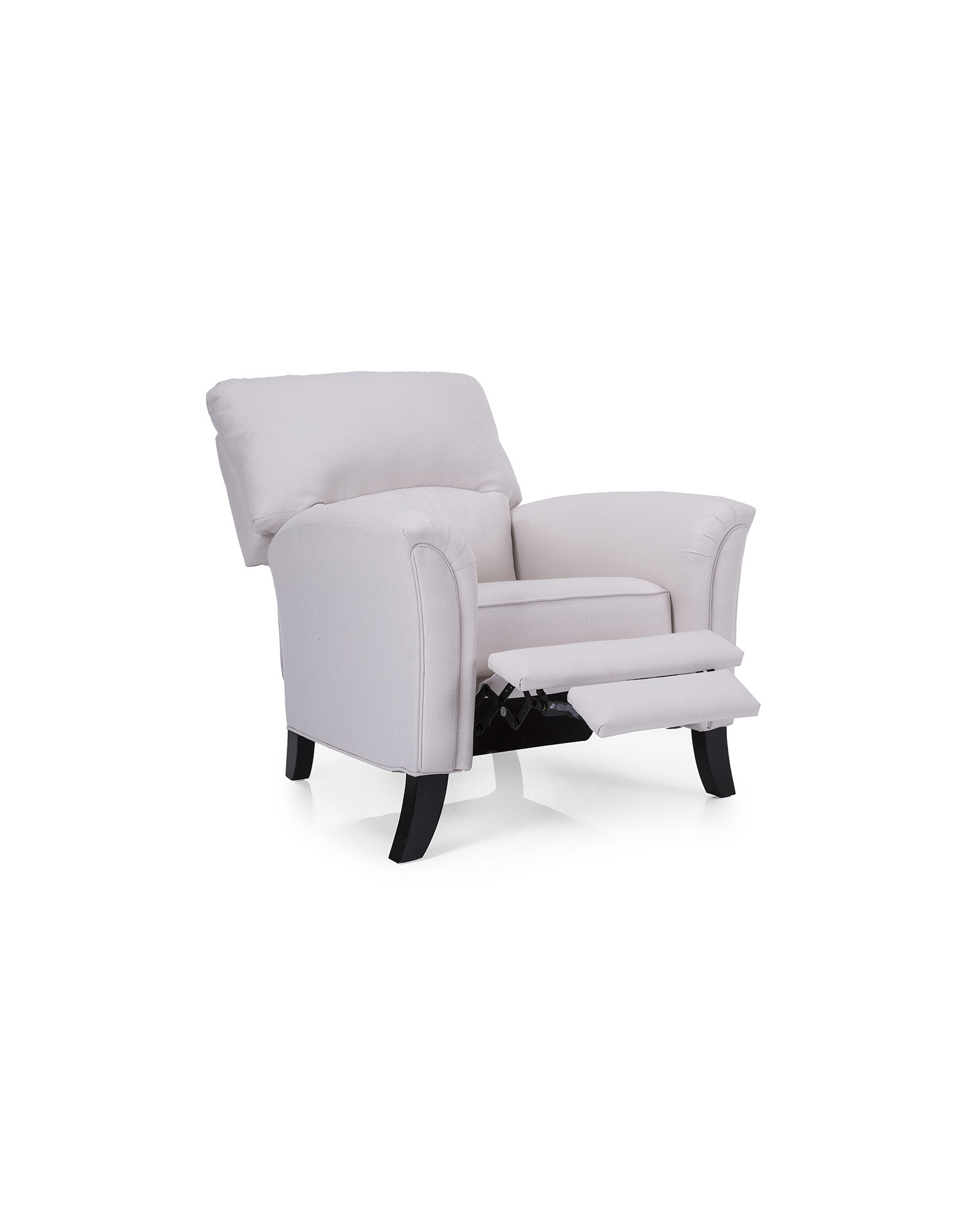 TCE 2450 Push Back Chair