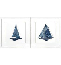 TCE Sailing- Muskoka Pair