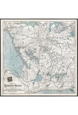 TCE Map - Highlands of Ontario