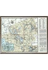 TCE Map - Muskoka District