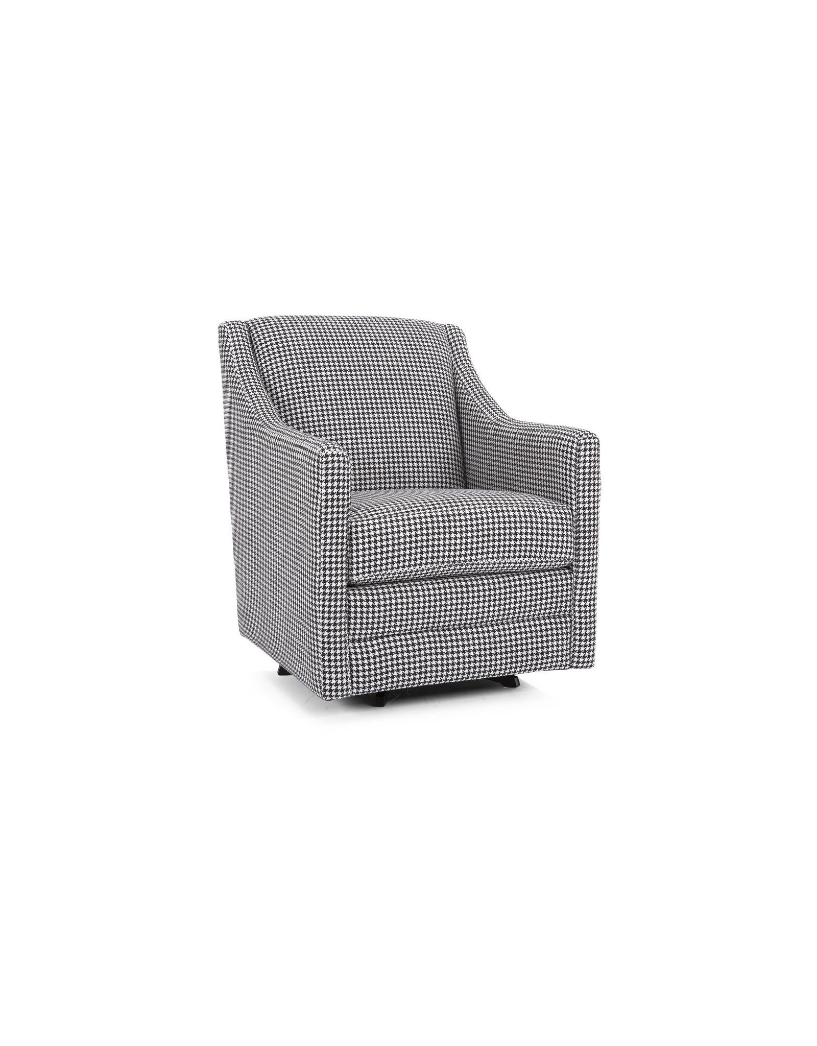 TCE 2443 Swivel Chair