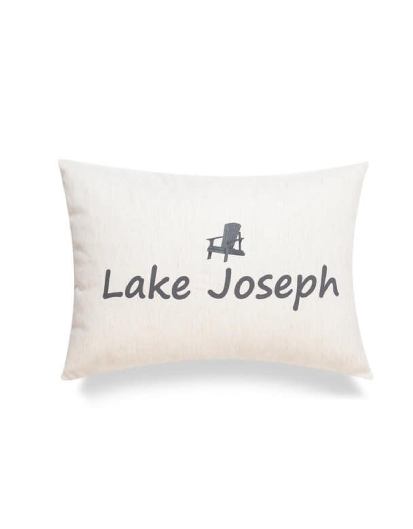 TCE Lumbar Pillow - Lake Joseph