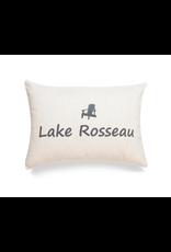TCE Lumbar Pillow - Lake Rosseau