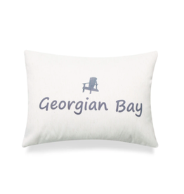 TCE Lumbar Pillow - Georgian Bay