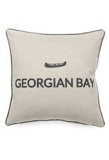 TCE Pillow - Georgian Bay