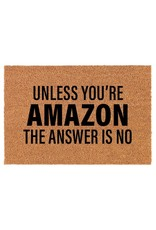 TCE Amazon Doormat