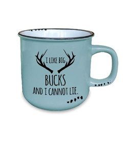 TCE Mug - Big Bucks