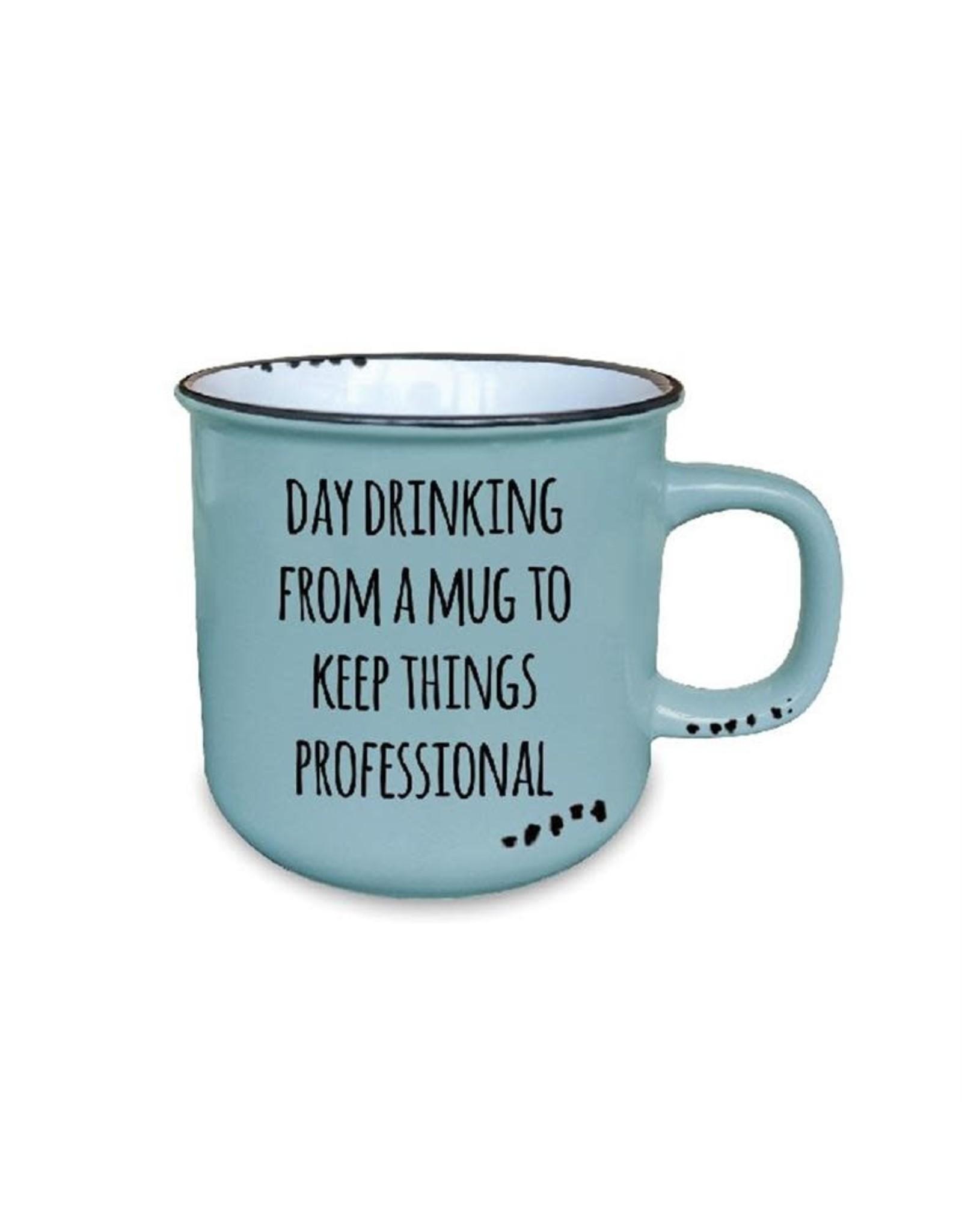 TCE Mug - Day Drinking