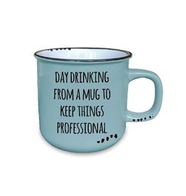 TCE Mug - Day Drinking