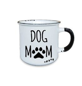 TCE Mug - Dog Mom