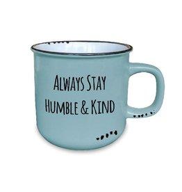 TCE Mug - Humble & Kind