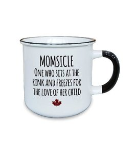 TCE Mug - Momsicle