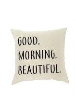 TCE Pillow - Good Morning
