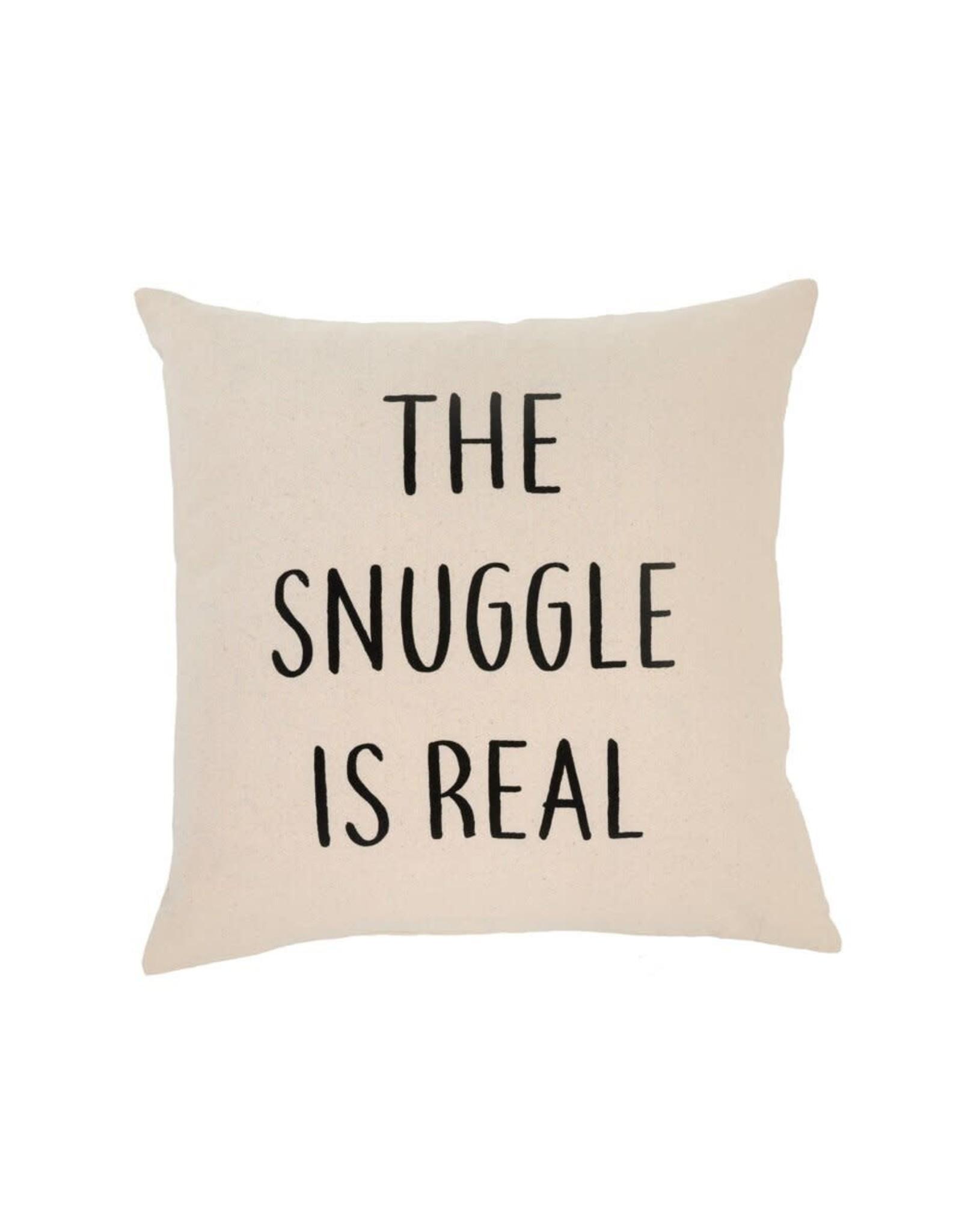TCE Pillow - Snuggle