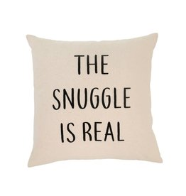 TCE Pillow - Snuggle