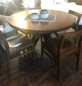TCE Mid Century Dining Suite