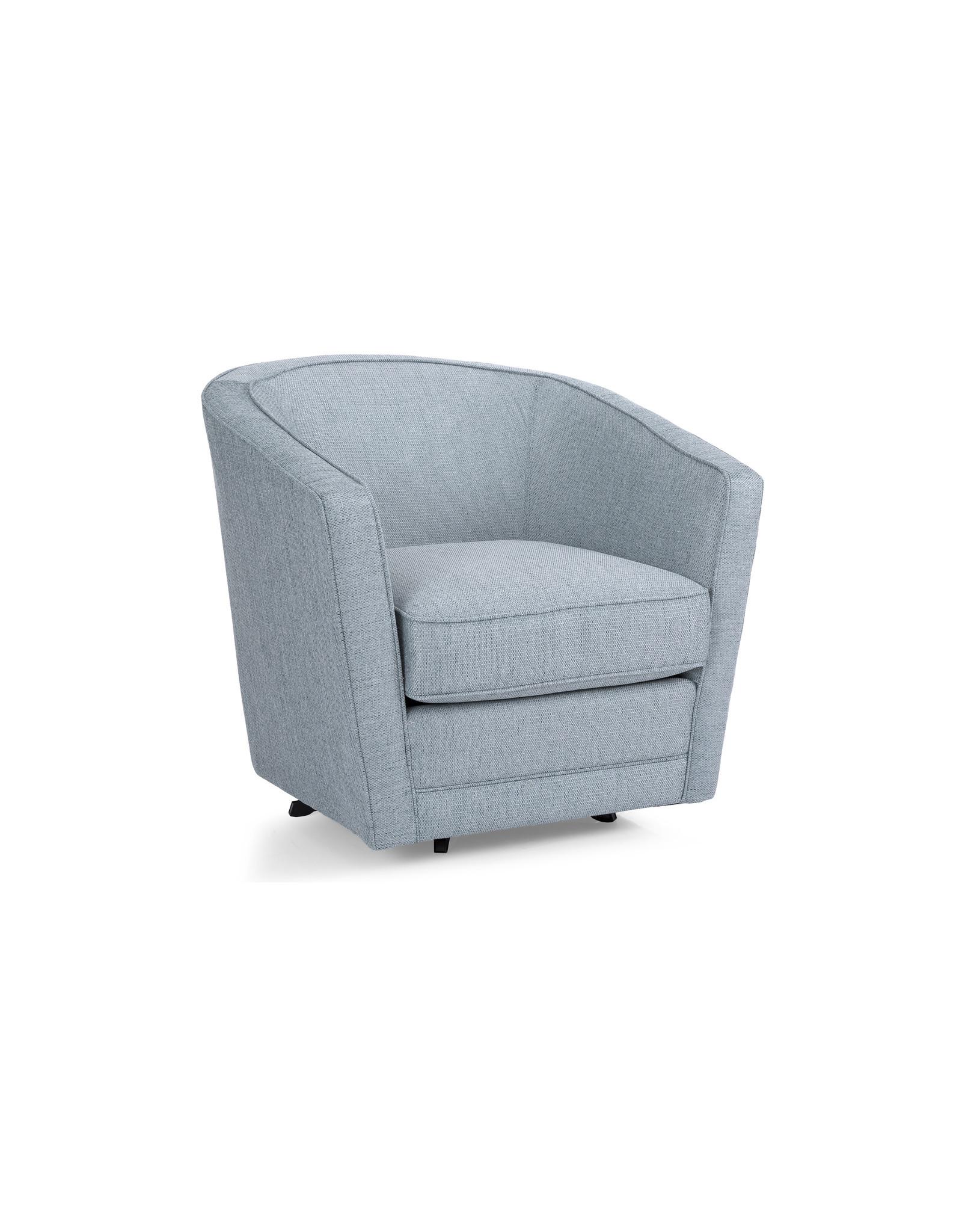 TCE 2693 Swivel Chair