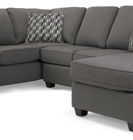 TCE 2541 Sectional