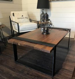 TCE Portage Coffee Table