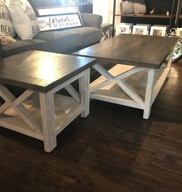 TCE McKenzie Occasional Tables Set