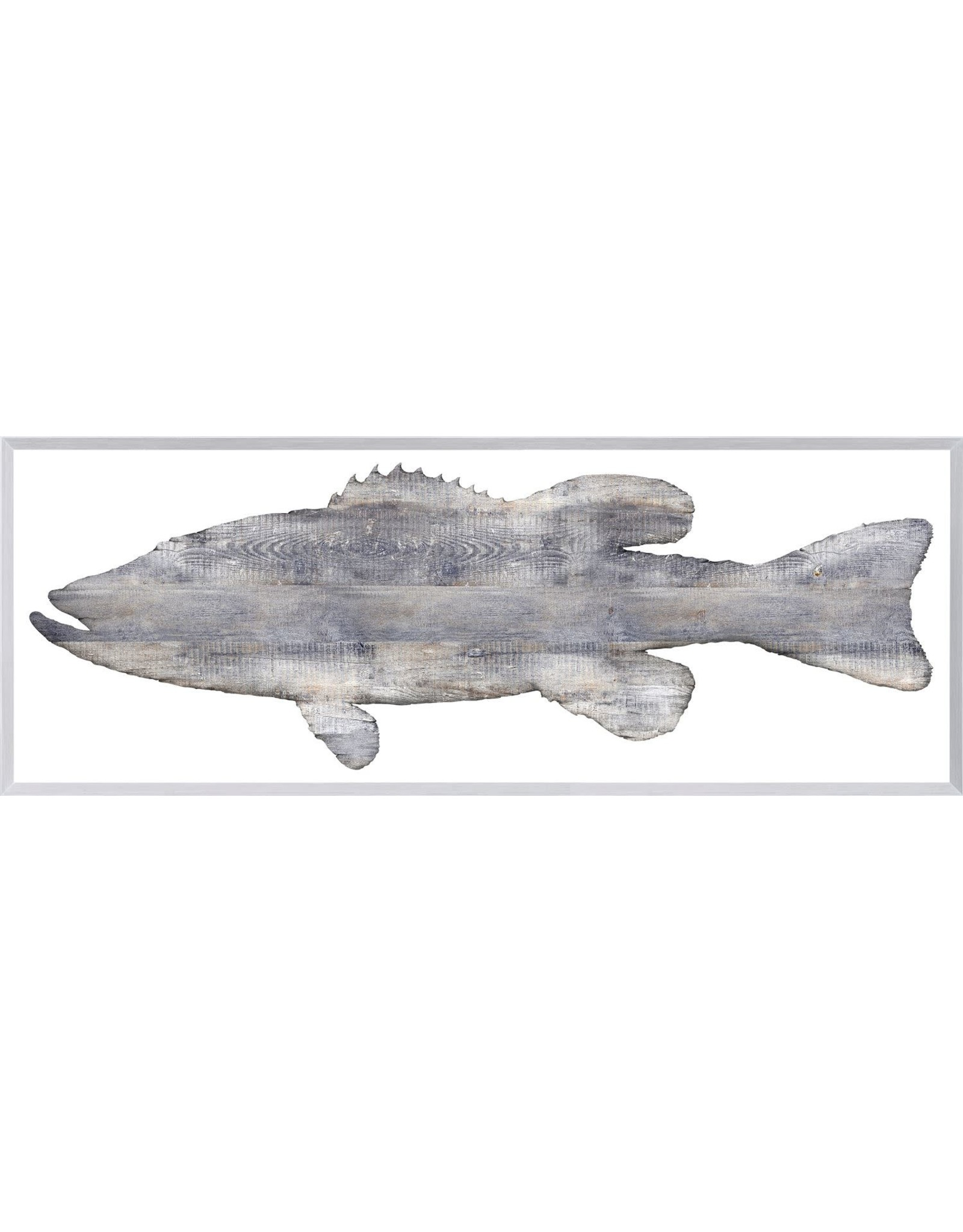 TCE Driftwood Bass Small