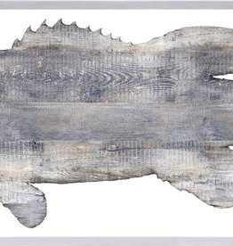 TCE Driftwood Bass Large